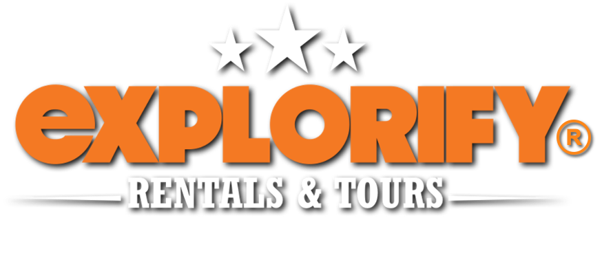 Explorify Rental & Tours
